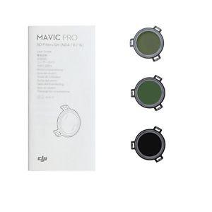 DJI MAVIC ND FILTERS SET ND4/8/16