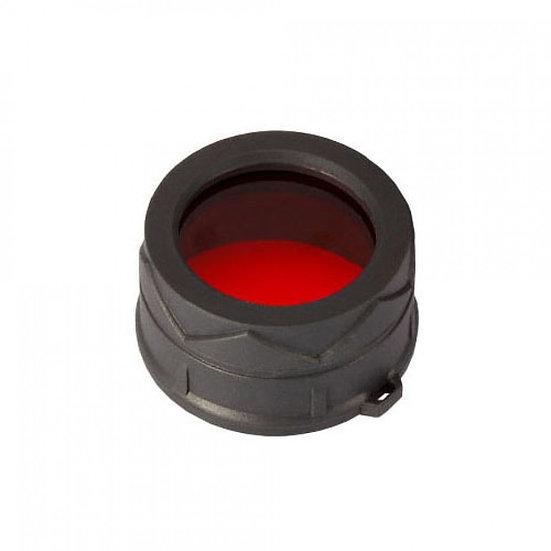 JETBEAM- RED 38MM FILTER