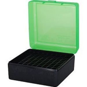 CASE GUARD - 100 RD MED RIFLE AMMO BOX