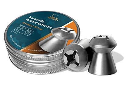 H&N- BARACUDA HUNTER EXTREME .177 9.57GR