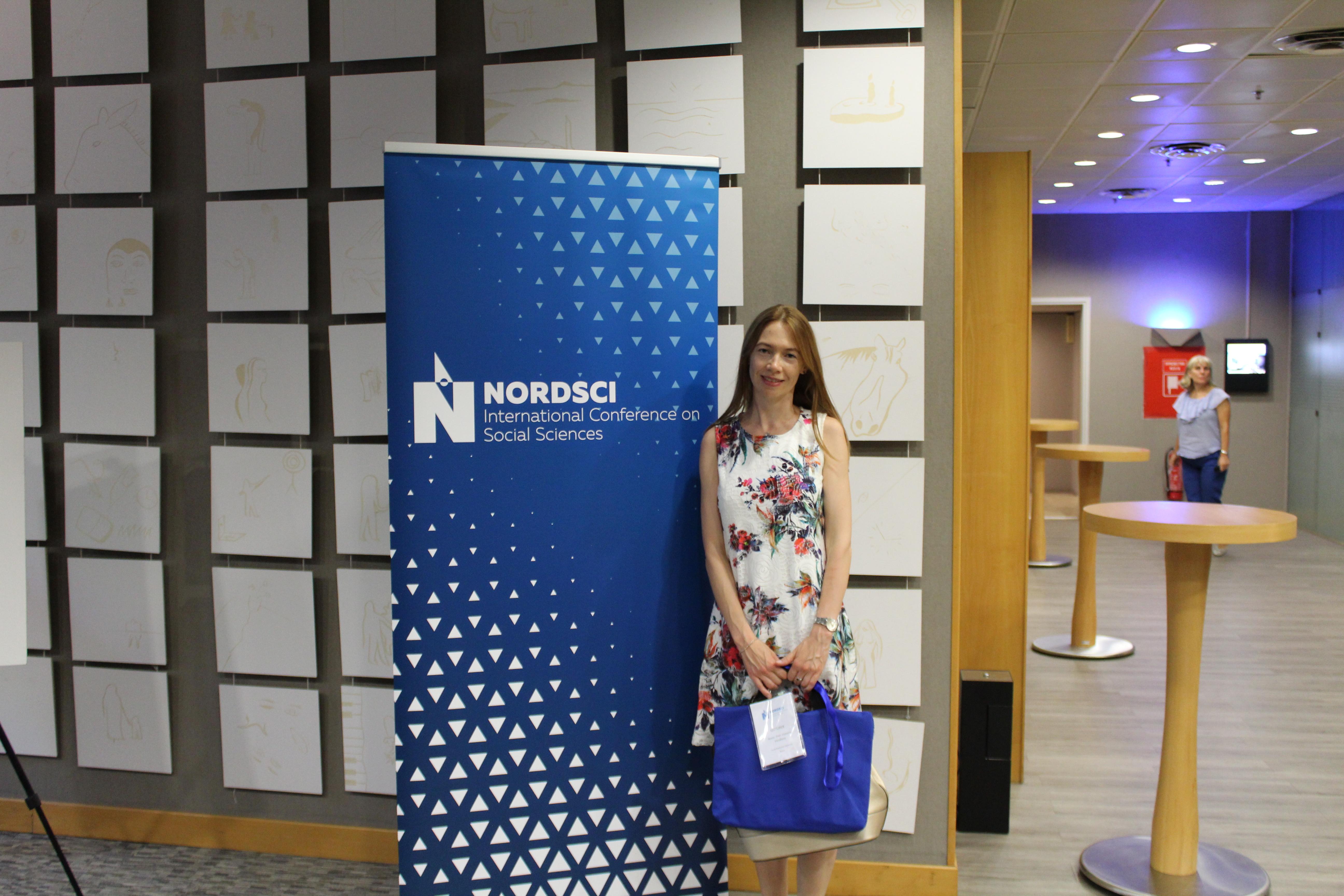 NORDSCI International Conference
