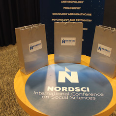 Best Paper Awards during NORDSCI Interna