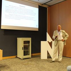 Assist.Prof. Dr.Ivars Godmanis prese