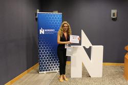 Conference Awarding NORDSCI