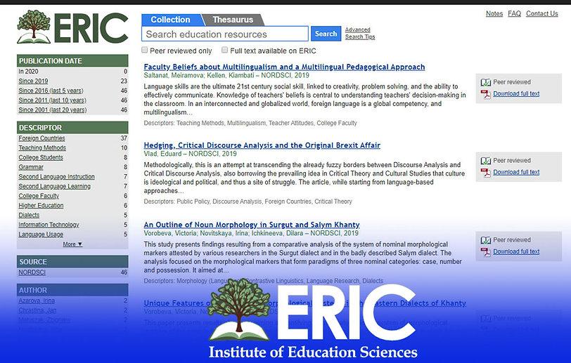 NORDSCI-indexed-in-ERIC-database-educati