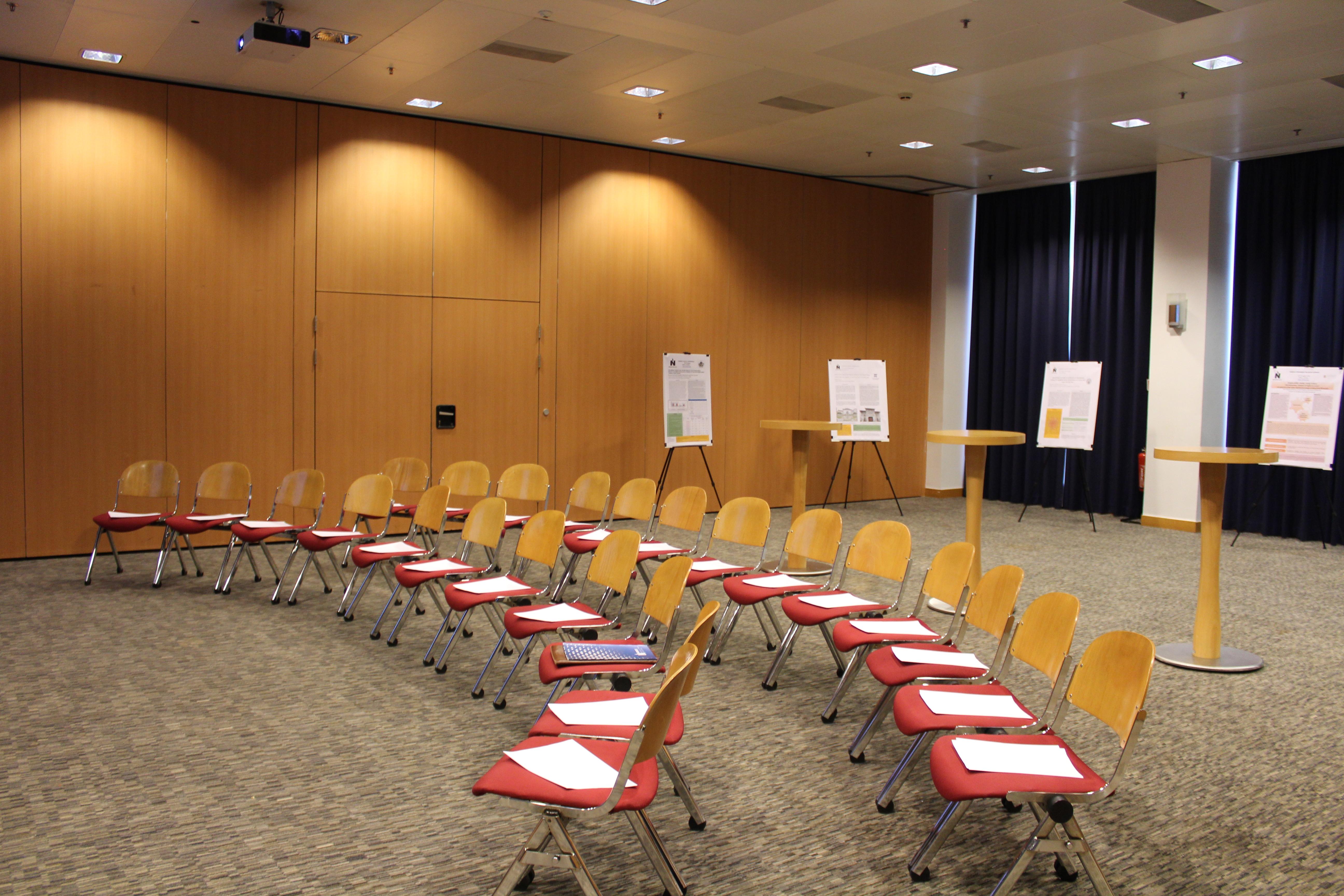 Workshop Session NORDSCI Conference