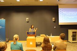 Mrs Misu Sorina Ioana, PhD Student