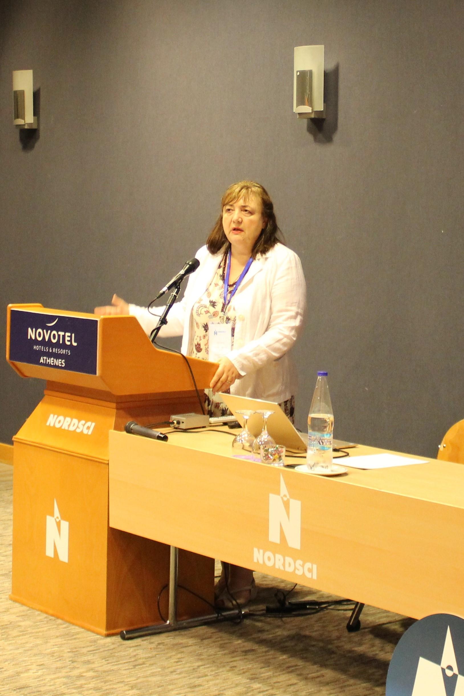 Prof. Dr. Adina Ciugureanu