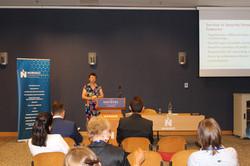 Assoc. Prof. Dr. Olga Sovova, Ph. D