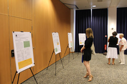 Poster session NORDSCI Conference
