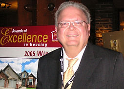 Build in Costa Rica, Owner Vice President of Villa Fresno Hills David Bengert