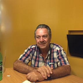Build in Costa Rica, OWNER President of Villa Fresno Hills Brian brook