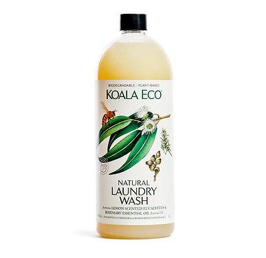 Koala Eco Natural Laundry Wash 天然洗衣液