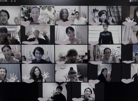 【報告】コロナ対策オンライン相談会開催
