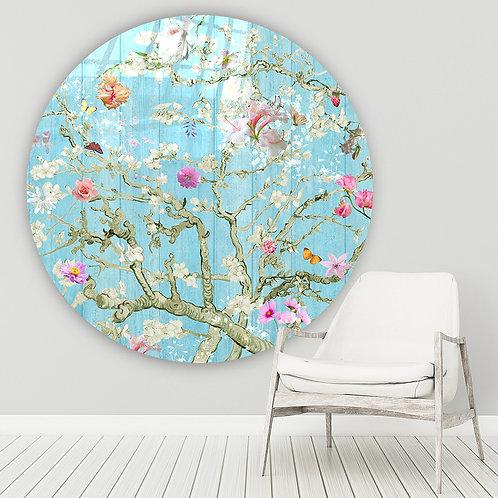 Cirkel Blossom