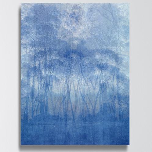 Paneel Blue Forrest