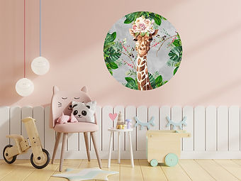 mock-up-wall-children-s-room-with-chair-