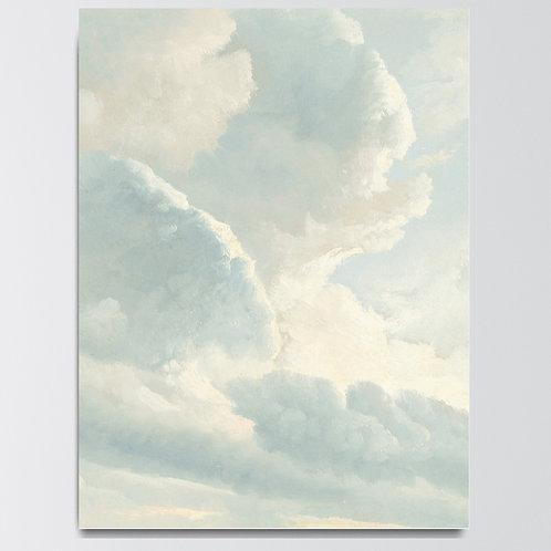 Paneel Clouds