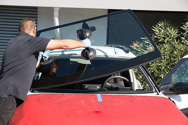 Auto Glass Repair San Francisco CA