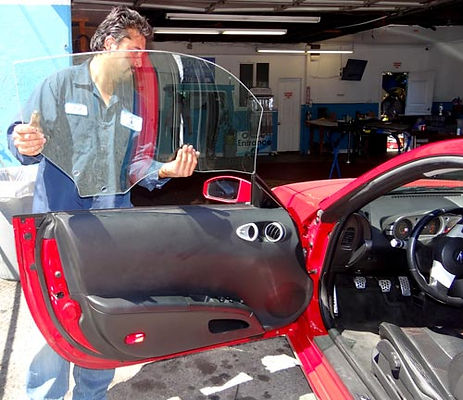 Auto Glass Repair Foster City CA