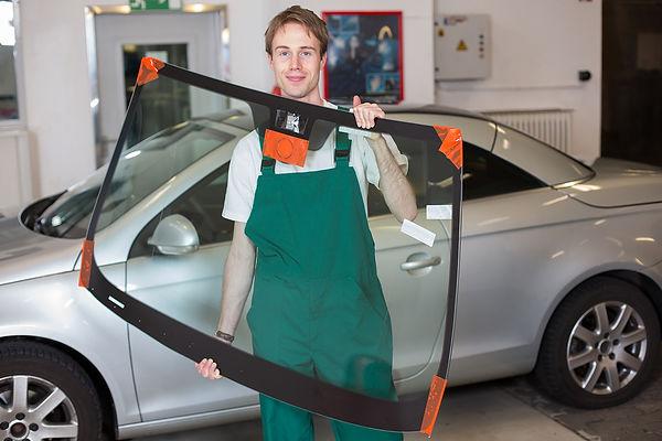 Auto Glass Repair Belmont CA