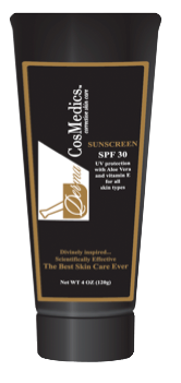 South Beach Sunscreen Lotion SPF-30