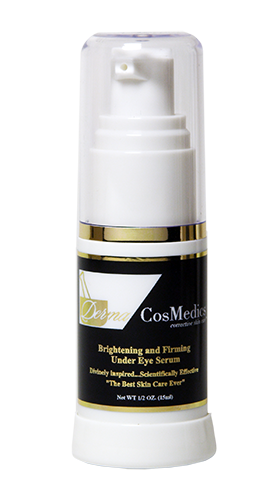 Brightening and Firming Under Eye Serum