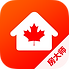 Canada real estate app buy rent Toronto Vancouver Montreal Ottawa