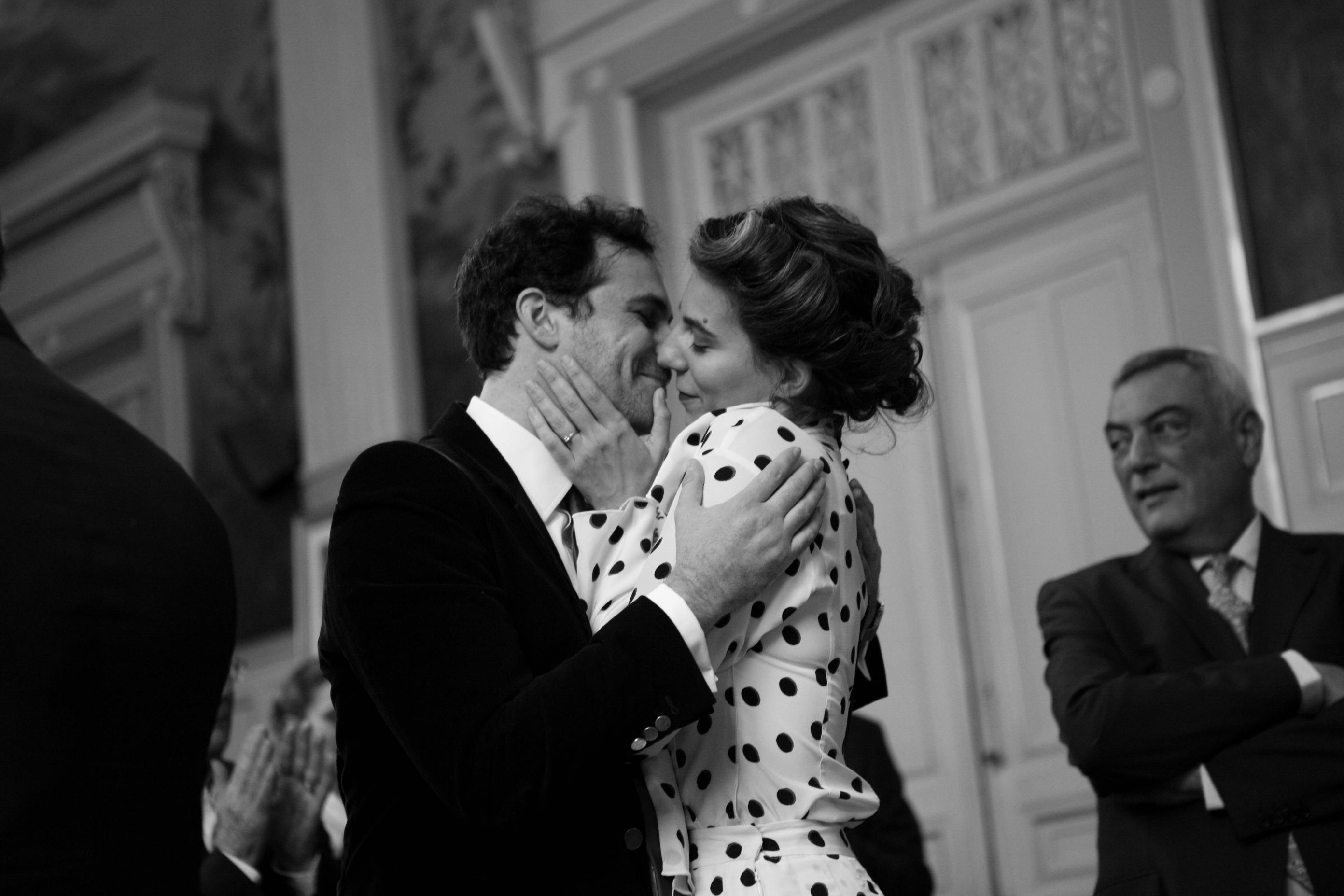 Maud & Rodolphe