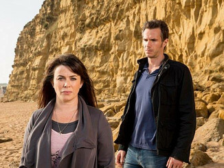 Claire Ripley - Broadchurch