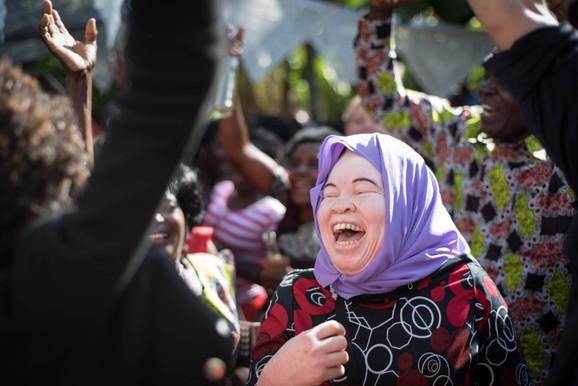 Standing Voice - Tanzania