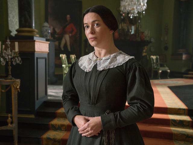Mrs Jenkins - Victoria