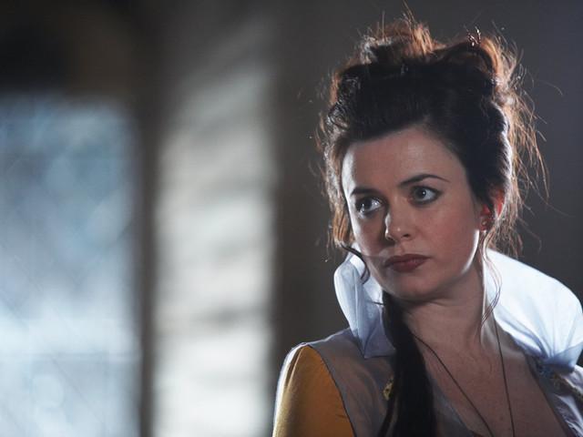 Lady Helen - Merlin