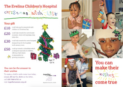 Evelina Children's Hospital