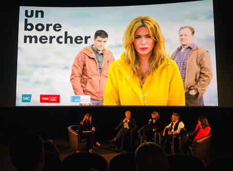 Un Bore Mercher Series 2 - Premiere