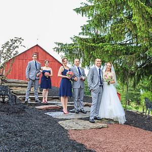 Mullinix/Hykes Wedding