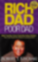 Robert Kiyosaki's Rich Dad Poor Dad