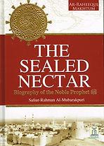 The Sealed Nectar.jpg