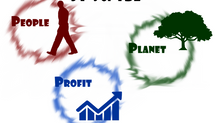 Business Sustainability - Is TBL really all we say it is or can it be improved?