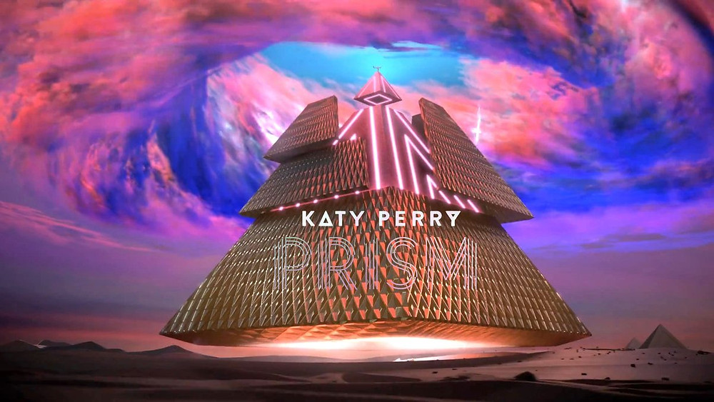 Katy Perry and Symbolism
