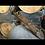 Thumbnail: Wine Barrel Oak Coat hook (4 hooks)