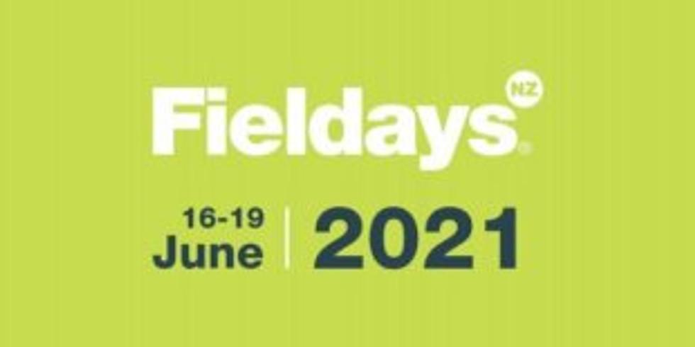Fieldays