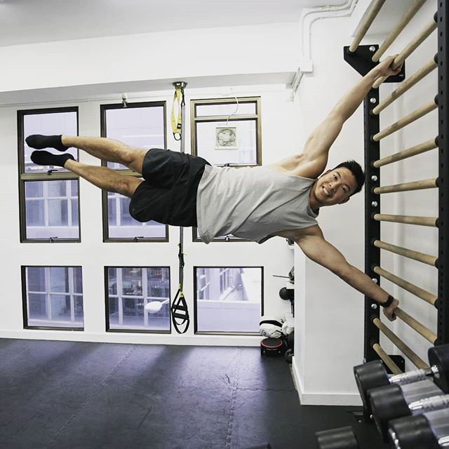 Basic Gymnastics and Calisthenics