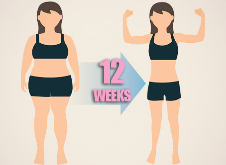 5 Steps Fat Loss Formula - A Systematic Approach to Cutting Lean