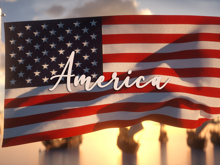 America (The Story Behind My Music)...
