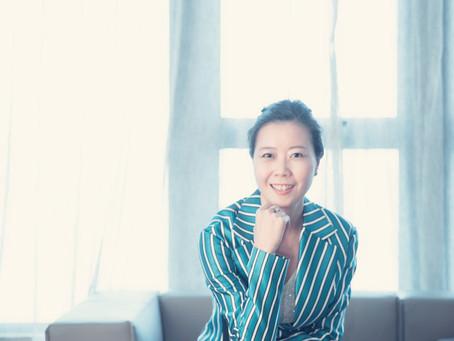 德合集團委任何雅凌女士為執行董事  提供寶貴的金融及商業房地產建議