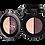 Thumbnail: Sombras Duo Eye Studio Maybelline Molten 306
