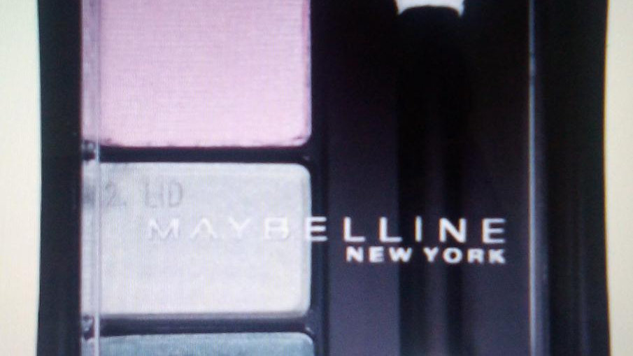 MAYBELLINE-SOMBRAS PERFECT PASTELS 15t