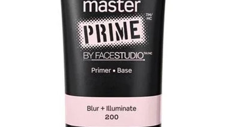 MAYBELLINE-NEW MASTER PRIME BY FACESTUDIO - BLUR + ILLUMINATE 200