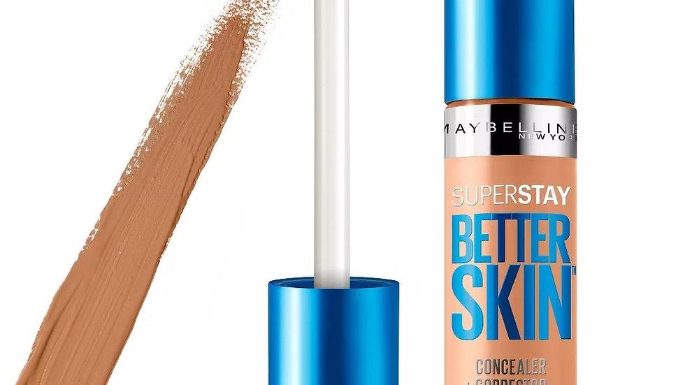 Maybelline SUPER STAY BETTER SKIN CONCEALER + CORRECTOR